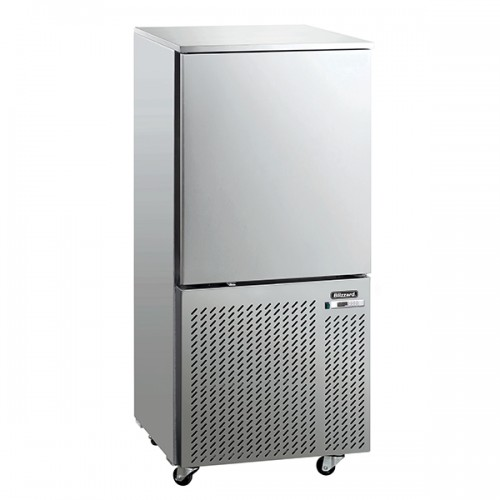Blast Chiller/Freezer Stainless Steel 60kg/38kg