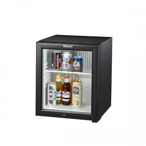 Glass Door Mini Bar (10 Bottles)