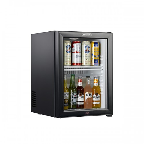 Glass Door Mini Bar (24 Bottles)