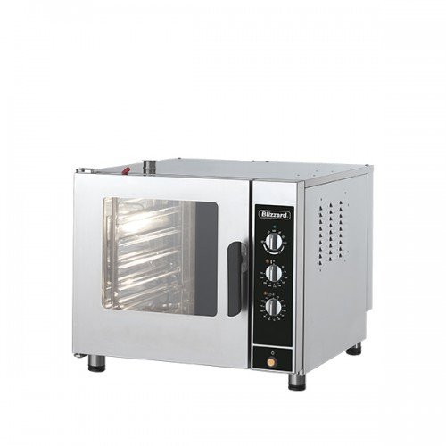 RDA Simple Snack Combi Oven 5x GN1/1