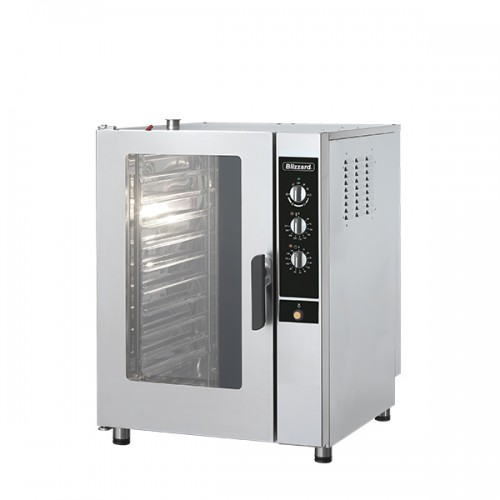 RDA Simple Snack Combi Oven 10x GN1/1