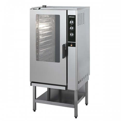 RDA Simple Snack Combi Oven 15x GN1/1