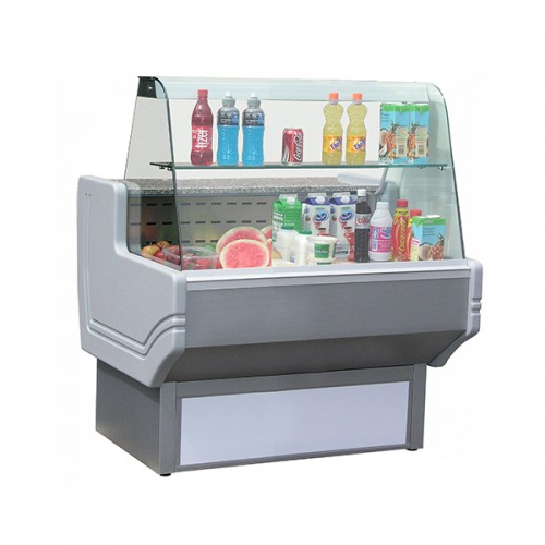 Slim Serve Over Counters 800mm Depth